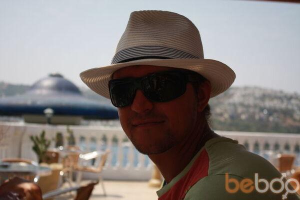 Фото мужчины Македонский, Санкт-Петербург, Россия, 40