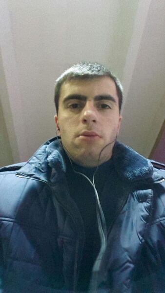 Фото мужчины Казбек, Армянск, Россия, 23