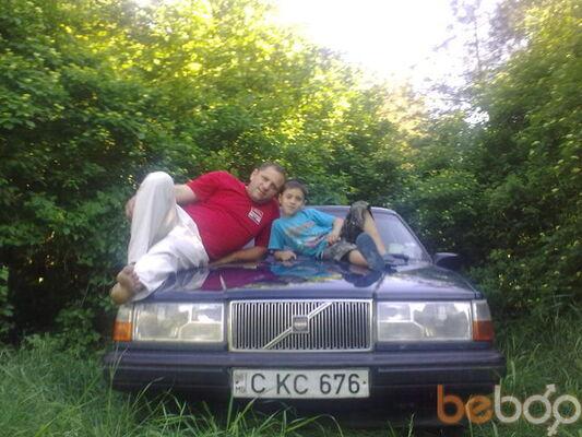 Фото мужчины ROMEO, Кишинев, Молдова, 43