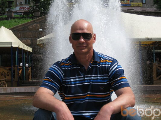 Фото мужчины ВОЛК, Киев, Украина, 49