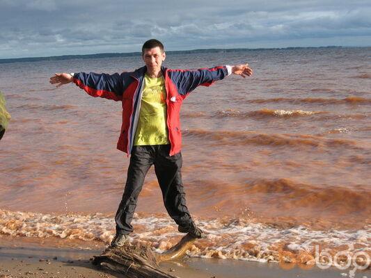 Фото мужчины Nikola, Воткинск, Россия, 46