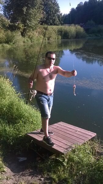 Фото мужчины Дмитрий, Сергиев Посад, Россия, 34