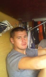 Фото мужчины Алексей, Киров, Россия, 31