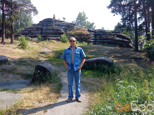 Фото мужчины vova, Екатеринбург, Россия, 41