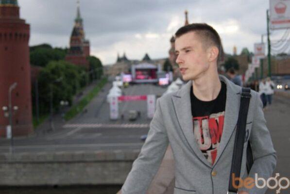 Фото мужчины Brooks, Москва, Россия, 27