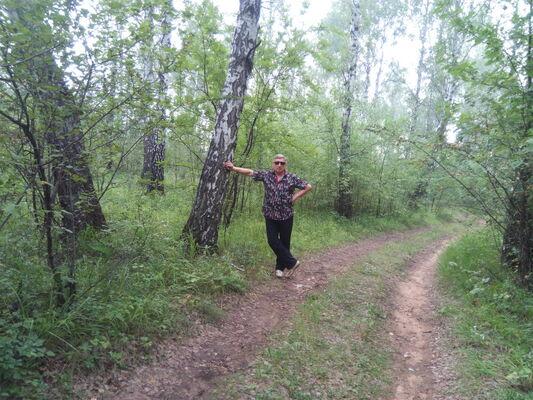 Фото мужчины виктор, Челябинск, Россия, 48