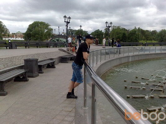 Фото мужчины marvel, Москва, Россия, 28