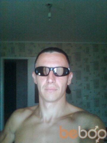 Фото мужчины 100серый, Бердичев, Украина, 41