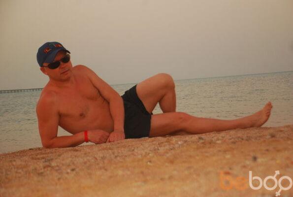 Фото мужчины sacha, Молодечно, Беларусь, 43