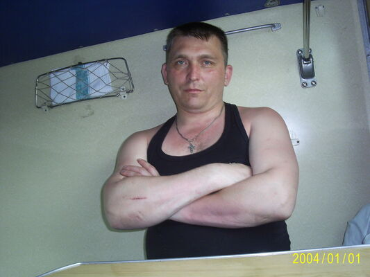 Фото мужчины Николай, Москва, Россия, 42
