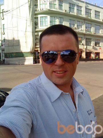 Фото мужчины born, Москва, Россия, 41