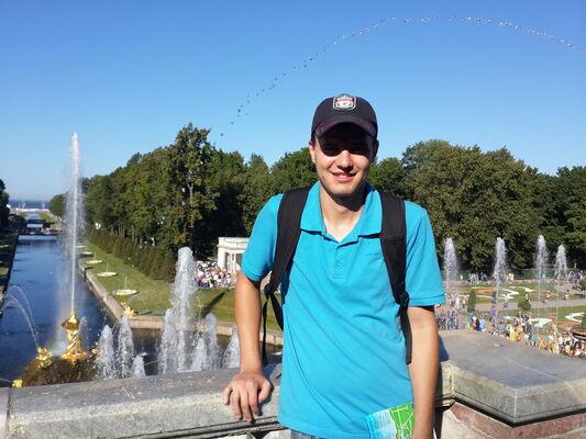 Фото мужчины Лев, Саратов, Россия, 24