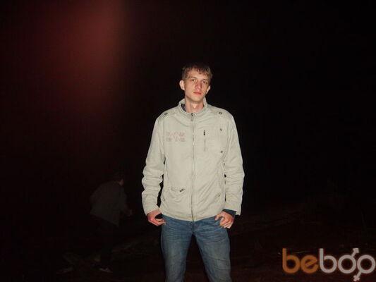 Фото мужчины Fettal, Академгородок, Россия, 27