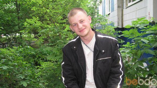 Фото мужчины BIMPER, Москва, Россия, 28