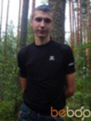 Фото мужчины Slim, Могилёв, Беларусь, 29