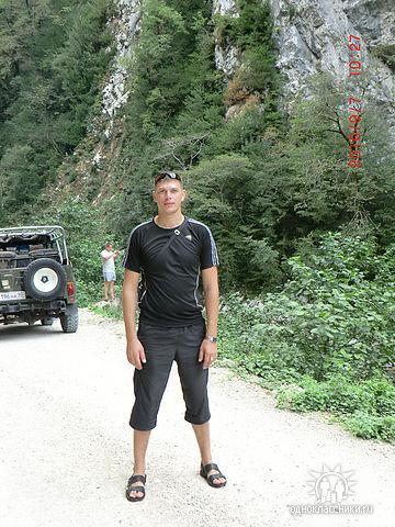 Фото мужчины Денис, Пенза, Россия, 33