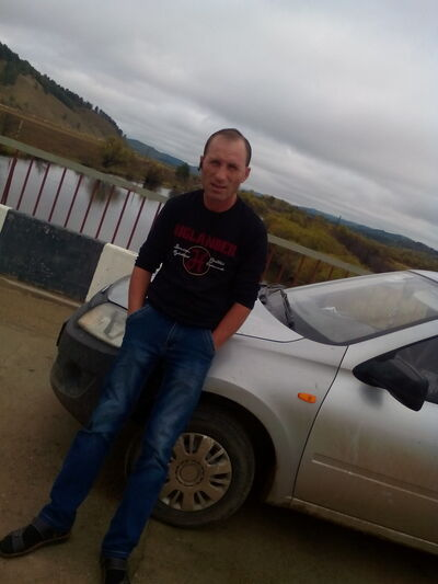 Фото мужчины Sergei, Владивосток, Россия, 43