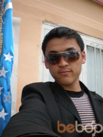 Фото мужчины Batmen, Андижан, Узбекистан, 25