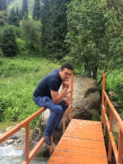Фото мужчины Гани, Алматы, Казахстан, 31