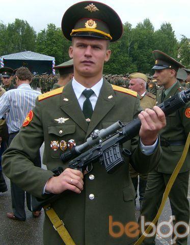 Фото мужчины рекпркаипа, Москва, Россия, 37