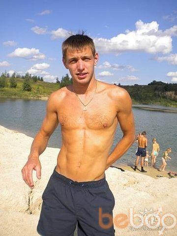 Фото мужчины петручоооо, Москва, Россия, 31