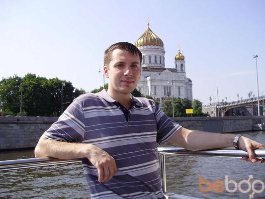Фото мужчины diman, Москва, Россия, 36