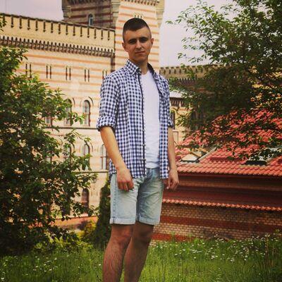 Фото мужчины Максим, Львов, Украина, 22