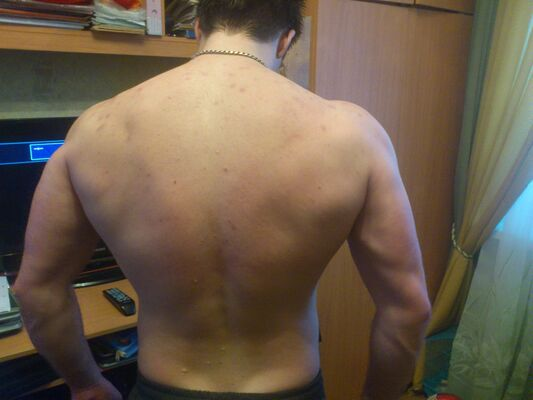 Фото мужчины Никита, Брянск, Россия, 25
