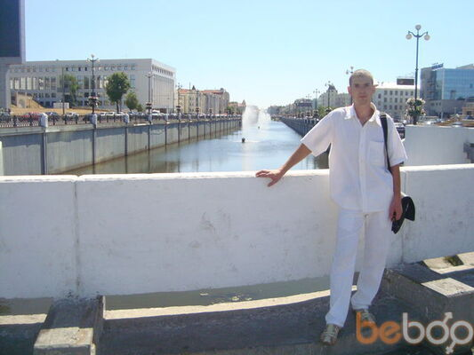 Фото мужчины LEON, Пенза, Россия, 37