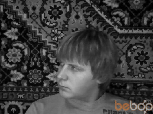 Фото мужчины kaps, Минск, Беларусь, 25