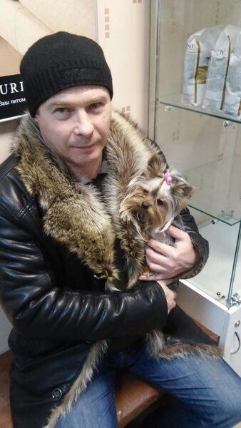 Фото мужчины борис, Алексин, Россия, 47