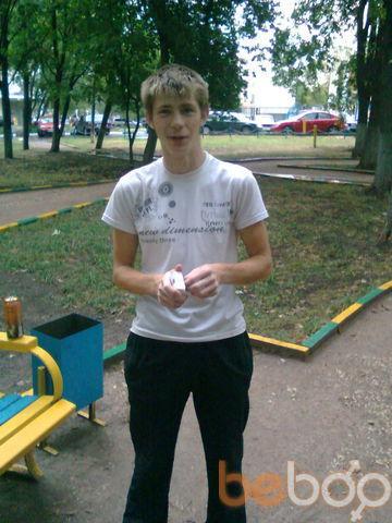 Фото мужчины жека, Бобруйск, Беларусь, 25