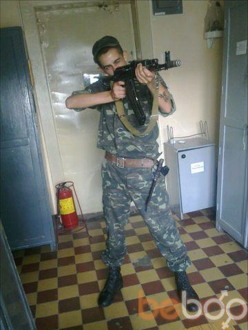 Фото мужчины ЮРА BOSS, Мукачево, Украина, 25