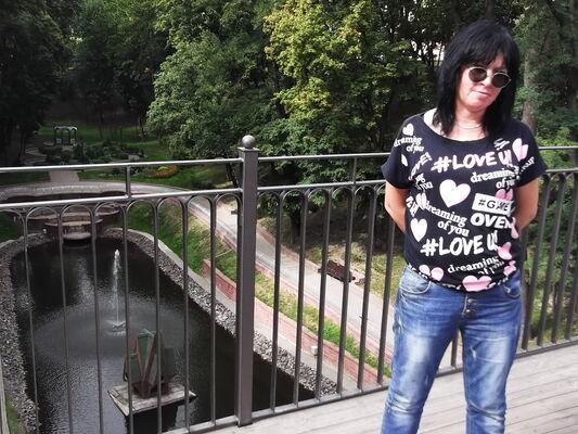 Фото девушки Инга, Минск, Беларусь, 49