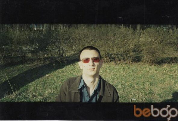 Фото мужчины Vasilij, Кишинев, Молдова, 36
