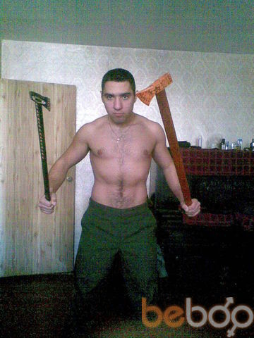 Фото мужчины Кореш, Ульяновск, Россия, 29