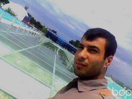 Фото мужчины Jigga, Баку, Азербайджан, 35