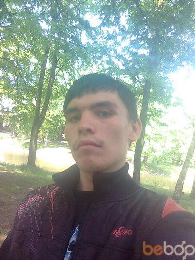 Фото мужчины Pistolet, Коломыя, Украина, 28