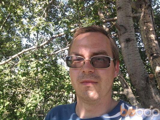 Фото мужчины raduga, Серебряные Пруды, Россия, 37