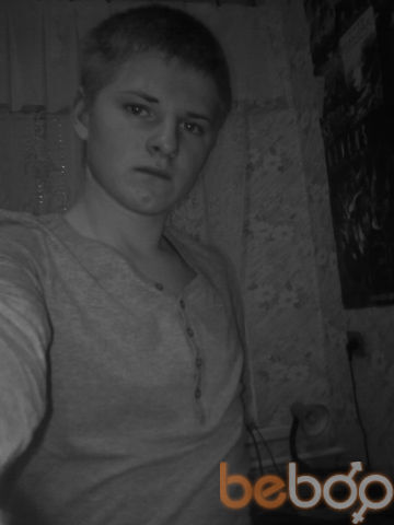 Фото мужчины Сява, Ленинградская, Россия, 25