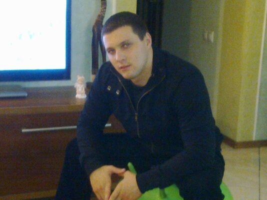 Фото мужчины максим, Запорожье, Украина, 32