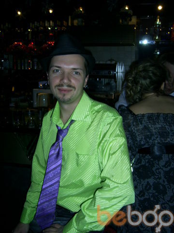 Фото мужчины oooOSsss, Зеленоград, Россия, 35