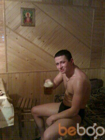 Фото мужчины Апостол, Ивано-Франковск, Украина, 31