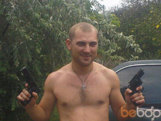 Фото мужчины Юрген, Одесса, Украина, 37
