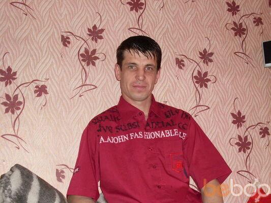 Фото мужчины olezha, Абакан, Россия, 46