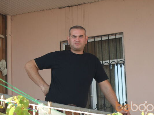 Фото мужчины don mafia, Баку, Азербайджан, 39