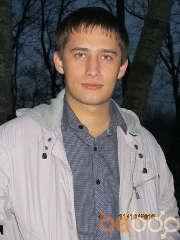 Фото мужчины женя056, Оренбург, Россия, 29