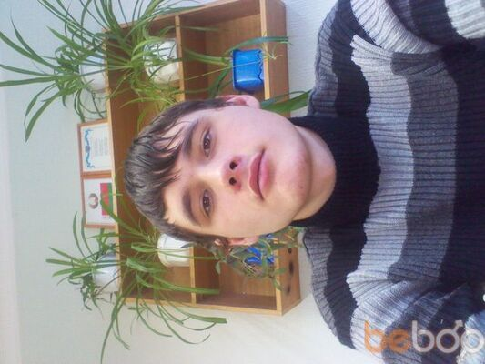 Фото мужчины SlAvOn, Минск, Беларусь, 24