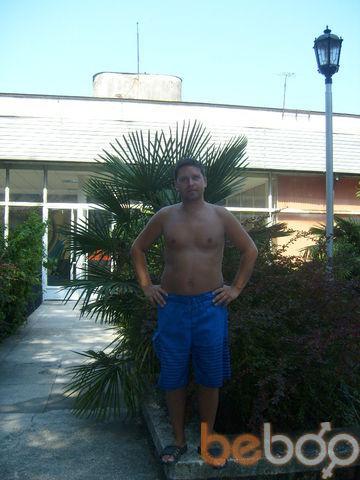 Фото мужчины мальчик, Гатчина, Россия, 43