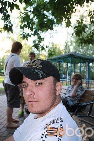 Фото мужчины Chyduk, Москва, Россия, 31
